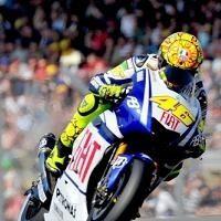 Moto GP - Italie: Rossi espère la grande forme