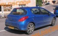 Futures Peugeot 207 SW et 308 : en juin, point de chagrin