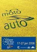 Salon Auto et Moto de Bruxelles : c'est en ce moment !