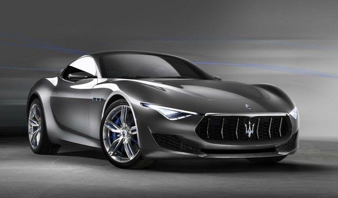 Maserati : de l'hybride, mais pas d'électrique dans les cartons