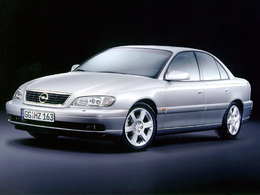 (Minuit chicanes) L'Opel Omega, signe d'ouverture?
