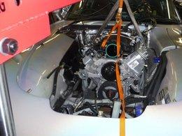 Une TVR à moteur Corvette, cela existe déjà