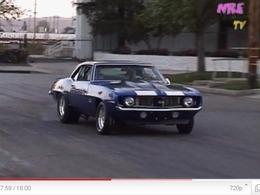 NRE Extreme Horsepower Cars, the movie : les préparations les plus folles de Nelson Racing de 850 à 2 000 ch