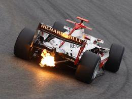 GP2 2010 : 2 français au départ à Barcelone