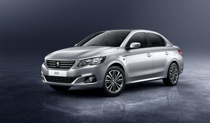Peugeot : la 301 restylée mais toujours pas pour nous