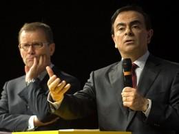 """Affaire Renault : Carlos Ghosn et Patrick Pelata présentent leurs excuses et s'engagent à réparer """"le grave préjudice humain"""" causé"""
