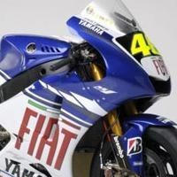"Moto GP - Rossi: ""Stoner n'a encore jamais supporté ma pression"""