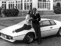 Une voiture de James Bond vendue 650 000 euros !