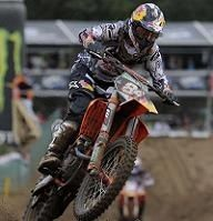 Motocross mondial : GP de Belgique à Lommel,  nouveau doublé dans le sable pour Herlings
