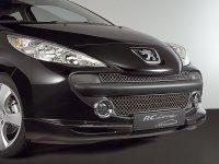 Peugeot 207 RC Line : un air de déjà vu