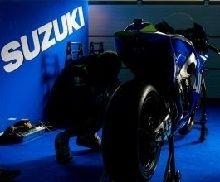 Moto GP - Video: Suzuki montre la suite de ses préparatifs