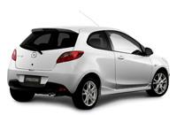 Mazda 2 Kaori : seulement 200 exemplaires