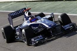F1 - Williams ne croit pas au bluff à la charge d'essence