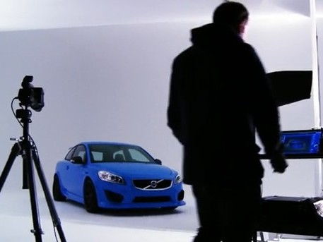 [Vidéo] Volvo C30 Polestar Performance Concept, pourvu que ça le fasse