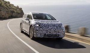 Volkswagen: la compacte électrique s'appellera ID.3