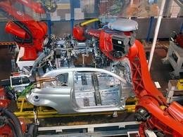 Fiat : bénéfice à la hausse au premier trimestre 2012 grâce à Chrysler