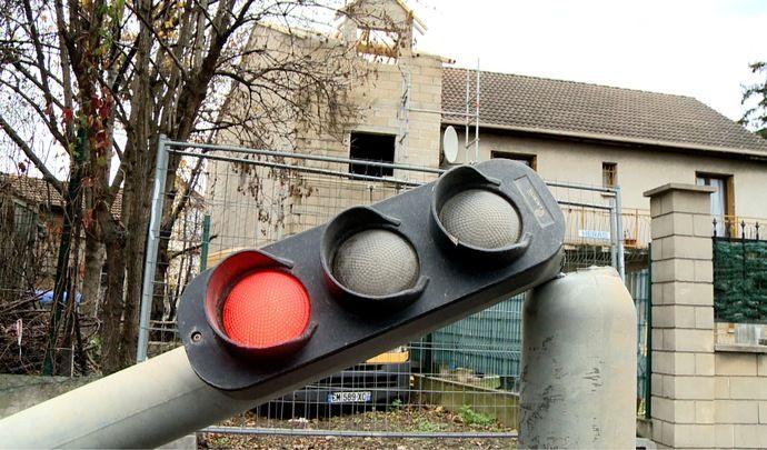 Sécurité routière: la qualité du réseau en question (reportage vidéo)