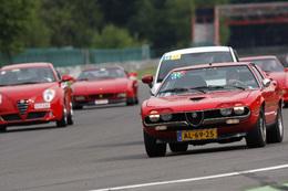 SpaItalia célèbrera les 100 ans d'Alfa Romeo les 19 et 20 juin!