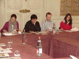 Coulisses : être membre du Jury du Prix Auto Environnement MAAF 2010