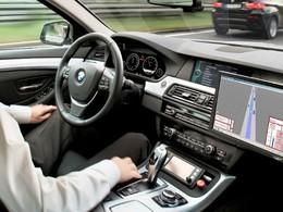 Sondage : la voiture autonome, qu'en dites-vous ?