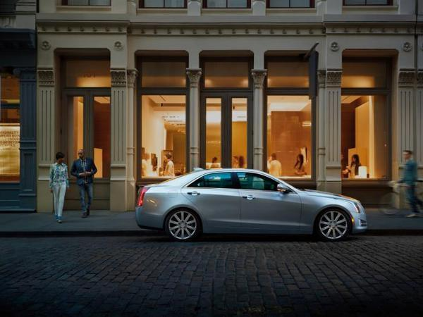 Cadillac va proposer un véhicule d'entrée de gamme plus petit que l'ATS