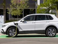 Volkswagen Tiguan hybride rechargeable: prix à partir de 42510€