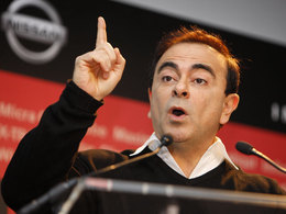 Affaire Renault : C.Ghosn refuse la démission de P.Pelata et renonce à son bonus de 1,6M€