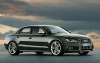 Future Audi A4: comme ça ?