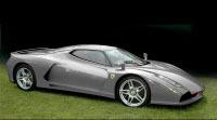 Future Ferrari Enzo 2011 : comma ça, ça vous dirait ?