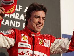 F1 Espagne : Ferrari modifie son V8, Alonso parie sur lui