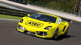 FIA GT3: Argo Racing avec 2 nouvelles Lamborghini Gallardo