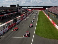 Résultats de sondage: La Formule 1 et le drift seront vos disciplines favorites en 2010 !
