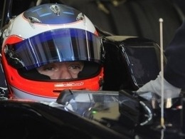 Rubens Barrichello vise la Q3 et les points