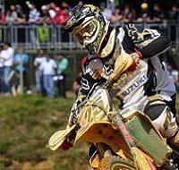 Motocross mondial Portugal : Clément Desalle d'un rien en MX 1