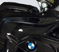 Tuning – BMW: Ilmberger fait le bilan carbone de la R1200GS