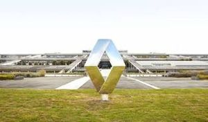 Renault: un salarié meurt après un entretien disciplinaire