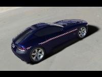 Volkswagen SP-2 Concept: remettre le couvert?