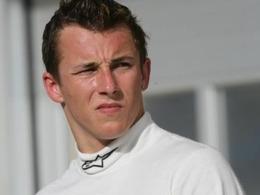 F1 - Christian Klien pilote essayeur chez Hispania Racing Team