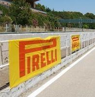 WSBK : Pirelli fournisseur officiel jusqu'en 2015.