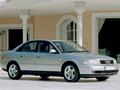 Audi A4: 20 ans à Ingolstadt