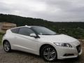 Essai - Honda CR-Z : pas méchant, mais sympa