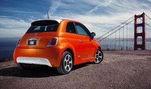 Fiat : la 500e à prix cassé pour le Black Friday