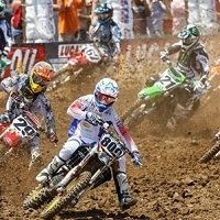 MX US - High Point : Dungey s'envole et Tomac récidive
