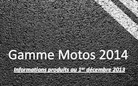 Tarifs 2014: ce à quoi il faut s'attendre chez Yamaha