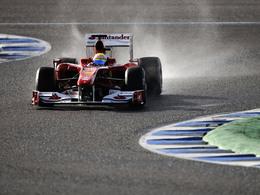 Ferrari lutte contre son manque de fiabilité