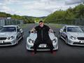 """[vidéo] Quand Kim """"Dotcom"""" Schmitz s'amusait sur le Ring avec Kimi Räikkönen"""