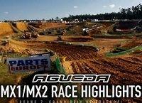 MX GP - Portugal : le résumé d'Agueda en vidéo