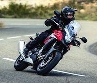 Nouveauté 2016: les premières images de la Honda CB500X