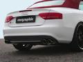 Audi S5 Cabriolet par Cargraphic
