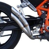 Ixrace équipe désormais les KTM 690 Duke 2012
